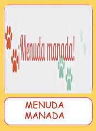 MENUDA MANADA