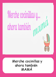merche cocinillas