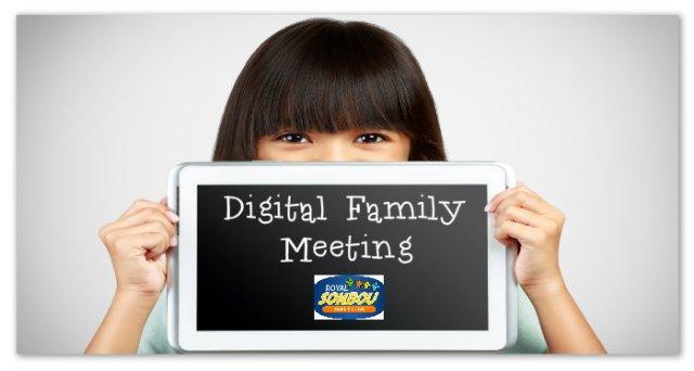 Digital Family Meeting Royal Son Bou fuerte